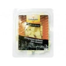 Сыр UNIEKAAS Ночной дозор кубики, 200г, 1 штука