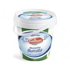 Сыр Буррата GALBANI, 200г, 1 штука