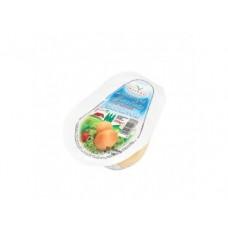 Сыр Скраморца копченый 44%, 250г, 1 штука