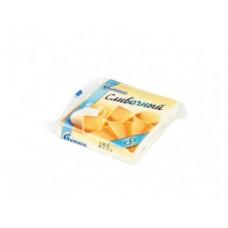 Плавленый Сыр  в ломтиках ВИТАКО, 130г, 1 штука