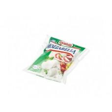 Сыр Mozzarella LOCATELLI шарик 45%, 125г, 1 штука