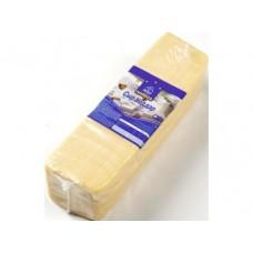 Сыр Чеддар HORECA SELECT 50%, 2,5кг, 1 кг