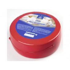Сыр Костромской HORECA SELECT 45%, 7кг, 1 кг
