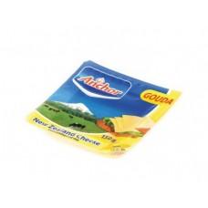 Сыр Гауда ANCHOR нарезка, 150г, 1 штука