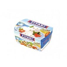 Сыр FITAKI Active для снэков, 350г, 1 штука