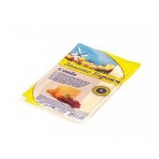 Сыр ЗОЛОТО ЕВРОПЫ Gouda 48% , 180г, 1 штука