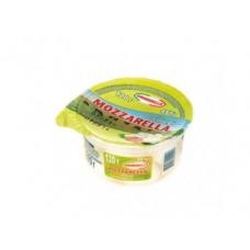 Сыр GRANABELLA Mozzarella Ciliegi, 120г, 1 штука