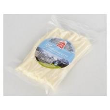 Сыр  FINE LIFE Чечил-Спагетти 45%, 120г, 1 кг