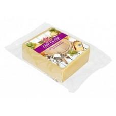 Сыр гауда FINE FOOD/FINE LIFE кусок 48%, ~400г, 1 кг