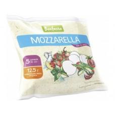 Сыр Моцарелла BONFESTO 45% 5 шаров, 125г, 1 штука