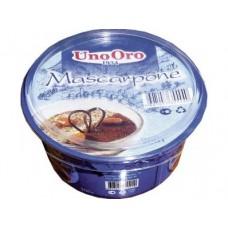 Сыр Маскарпоне UNO ORO 80%, 200г, 1 штука