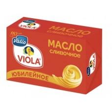 Сливочное масло VIOLA 82%, 400г, 1 штука