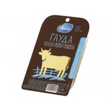 Сыр гауда VALIO нарезка 48%, 140г, 1 штука