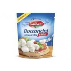 Моцарелла BOCCONCINI GALBANI, 8х25г, 1 штука