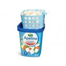 Сыр APETINA кубики в рассоле 10%, 200г, 1 штука