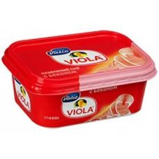 Плавленый Сыр  VIOLA с беконом, 400г, 1 штука
