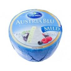 Сыр AUSTRIA BLU Mild 65%, 1 кг
