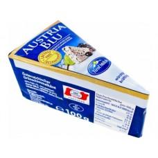 Сыр AUSTRIA BLU Mild 65%, 100г, 1 штука