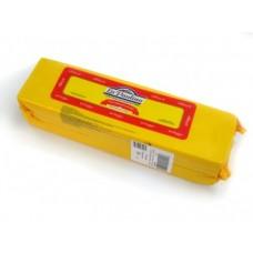 Сыр Гауда LA PAULINA 41%, ~3 кг, 1 кг