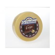 Сыр Гойя LA PAULINA 40%, ~4,7 кг, 1 кг