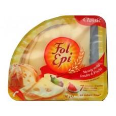 Сыр FOL EPI Classic 50% нарезка, 150г, 1 штука