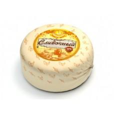 Сыр РАДОСТЬ ВКУСА Сливочный, 50%, 1 кг