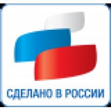 Сливочное масло ТЫСЯЧА ОЗЁР 82,5%, 450г, 1 штука