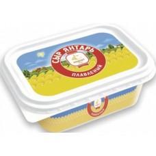 Плавленый Сыр  Янтарь КАРАТ 60%, 400г, 1 штука