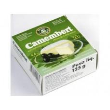 Сыр CAMEMBERT, 125г, 1 штука