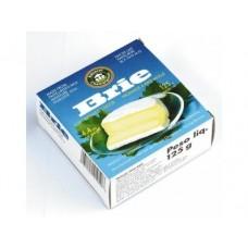 Сыр мягкий с белой корочкой Бри 45%, 125г, 1 штука