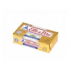 Масло ELLE VIRE сливочное 82%, 200г, 1 штука