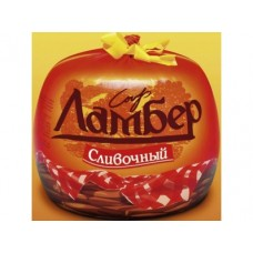 Сыр ЛАМБЕР сливочный 55%, 1кг, 1 кг