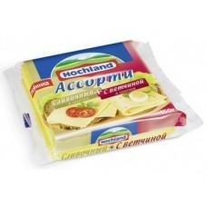 Плавленый Сыр  HOCHLAND тостовый сендвич, 150г, 1 штука