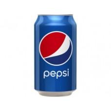 PEPSI газированный напиток, 0,33л, 12 штук