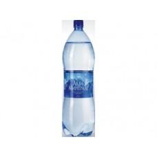 Вода AQUA MINERALE питьевая газированная, 2л, 6 штук