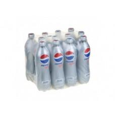 PEPSI light газированный напиток, 0,6л, 12 штук