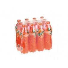 MIRINDA апельсин газированный напиток, 0,6л, 12 штук