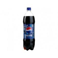 PEPSI газированный напиток, 1,25л, 12 штук