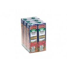 Морс чудо-ягода КЛЮКВА, 0,97л, 6 штук
