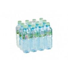 Вода СЕНЕЖСКАЯ негазированная пэт, 0,5л, 12 штук