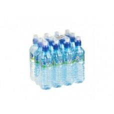Вода СЕНЕЖСКАЯ fitness негазированная, 0,5л, 12 коробок