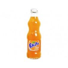 FANTA газированный напиток, 0,25л, 12 штук