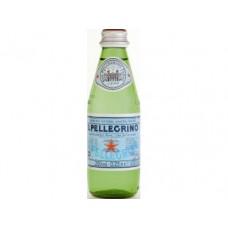Минеральная вода S.PELLEGRINO, 0,25 л, 6 штук