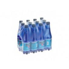 Питьевая вода COURTOIS газированная, 0,5 л, 12 штук