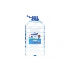 Вода детская АГУША, 5л, 1 штука
