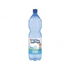 Вода детская АГУША, 1,5л, 1 штука