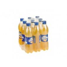 Напиток сокосодержащий ORANGINA, 0,25л, 9 штук