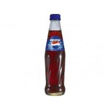 PEPSI газированный напиток, 0,25л, 12 штук