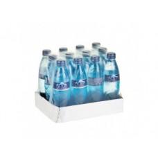 Питьевая вода AQUA MINERALE газированная, 0,25л, 12 штук