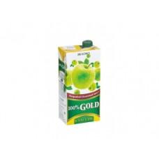 Нектар GOLD 100% классик яблоко ,1,93л, 1 штука